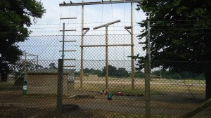 Campamento de verano en Ashford