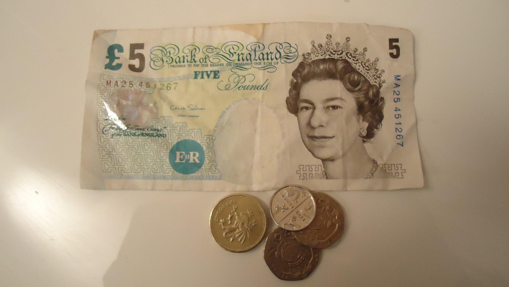 ¿Cúanto se paga en UK?. Trabajos más demandados y sueldos