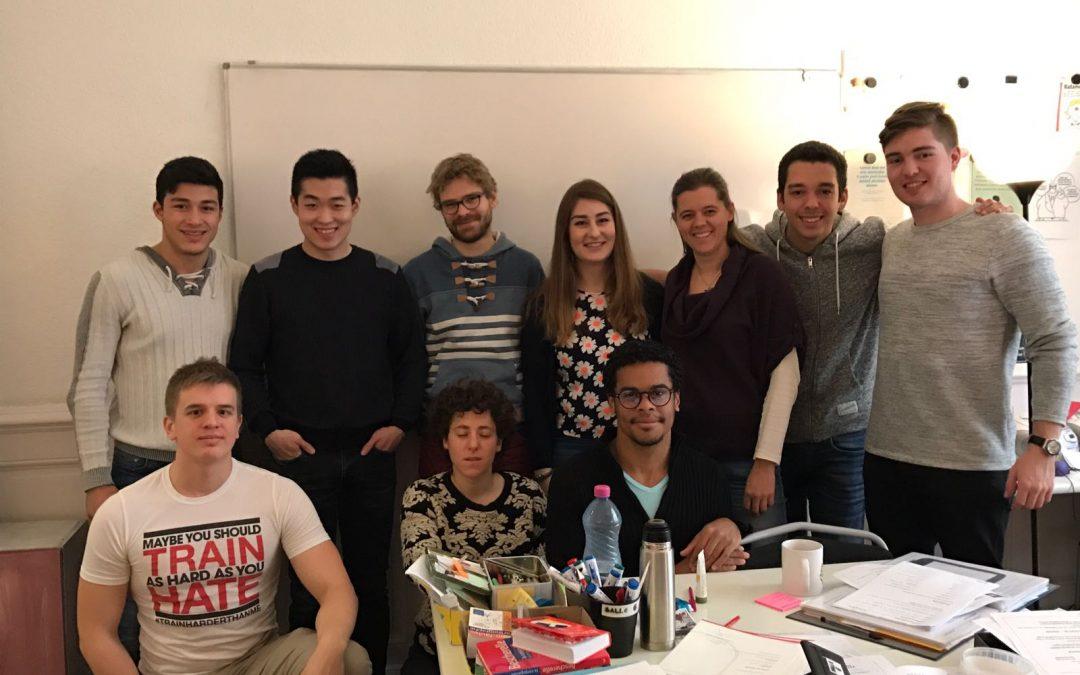 Asignaturas en los A-Levels en el Sistema Educativo Británico y decisiones previas a la Universidad. Entrevista al joven Daniel Coleman (2ª parte)