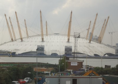 O2 London