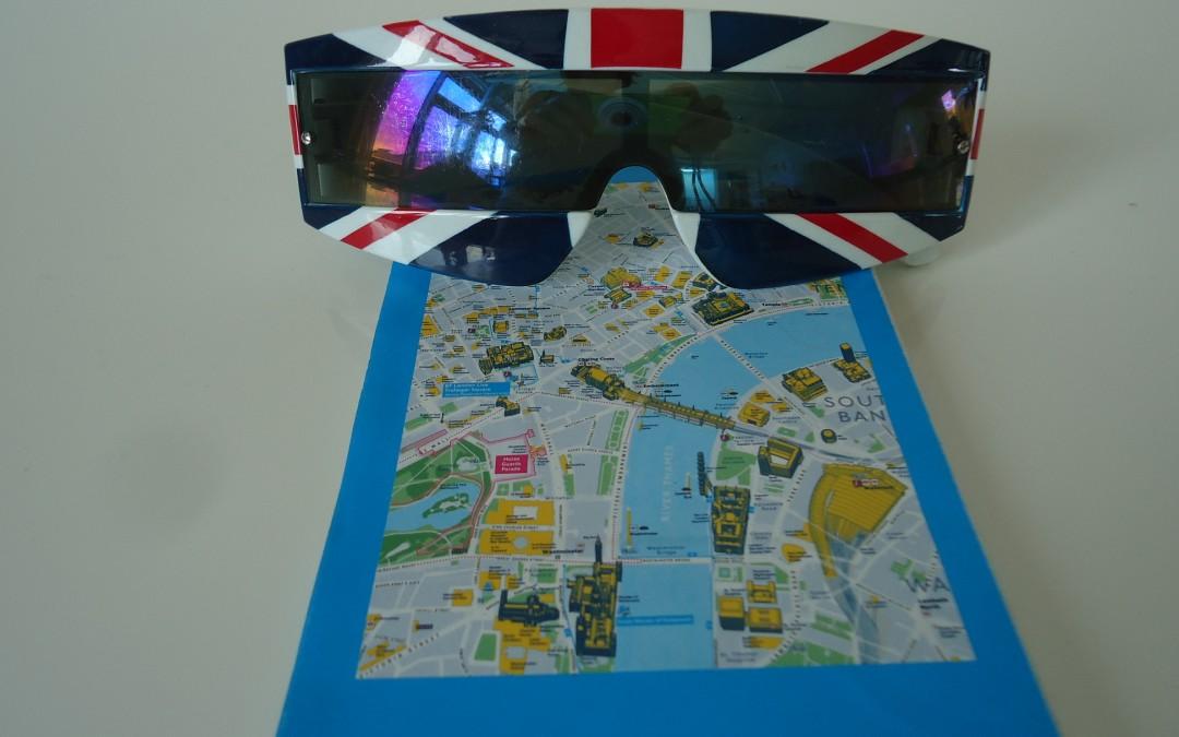 ¿Dónde vivir en Londres?