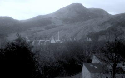 Esa parte de ellos que aterroriza Escocia